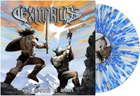 Exmortus - The Sound of Steel [LP]