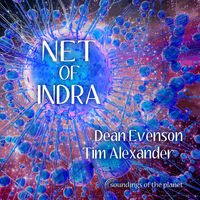 Dean Evenson - Net Of Indra (Dig)