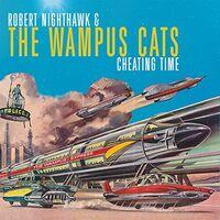 Robert Nighthawk - Cheating Time