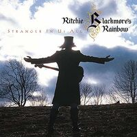 Ritchie Blackmore / Rainbow - Stranger In Us All [Limited Edition] [Reissue] (Jpn)