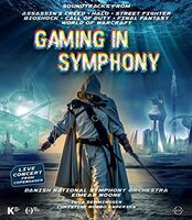 Danish National Symphony Orchestra - Gaming In Symphony (Uk)