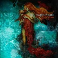 Novembre - Ursa [With Booklet] [Digipak] (Uk)