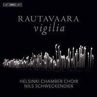 Helsinki Chamber Choir - Vigilia