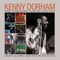 Kenny Dorham - The Complete Albums: 1953-1959