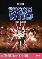 Doctor Who [TV Series] - Doctor Who: Underworld