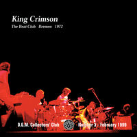 King Crimson - Beat Club Bremen October 17 1972