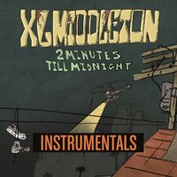 Xl Middleton - 2 Minutes Till Midnight Instrumentals