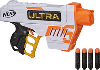 Nerf Ultra - Hasbro - Nerf Ultra Five
