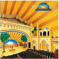 Wishbone Ash - Live Dates Ii [Indie Exclusive] (Blue) (Ylw) [Indie Exclusive]