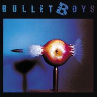 Bulletboys - Bulletboys (Hol)