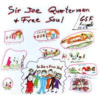 Sir Quaterman Joe / Free Soul - Sir Joe Quarterman & Free Soul [Indie Exclusive] [Indie Exclusive]