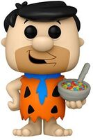 Funko Pop! AD Icons: - FUNKO POP! AD ICONS: Fruity Pebbles- Fred w/Cereal