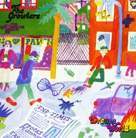 Growlers - Dream World / Random Everyone