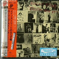 The Rolling Stones - Exile On Main Street (SHM-CD) [Import]