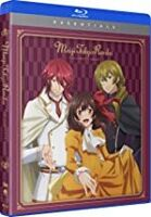 Meiji Tokyo Renka: Complete Series - Meiji Tokyo Renka: The Complete Series