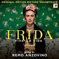 Remo Anzovino Ita - Frida: Viva La Vida (Original Soundtrack)