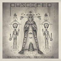 Puscifer - Existential Reckoning [Indie Exclusive Limited Edition Clear LP]