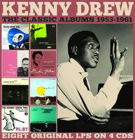 Kenny Drew - Classic Albums 1953-1961