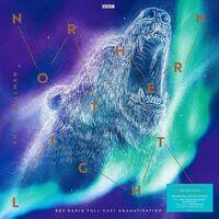 Philip Pullman - His Dark Materials: Northern Lights [180-Gram Daemonic Dustburst Splatter Colored Vinyl]
