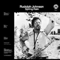 Rudolph Johnson - Spring Rain