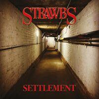 Strawbs - Settlement