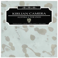 Kirlian Camera - Austria - Tor Zwei (Blk) [Limited Edition] [Reissue]