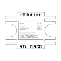 Stu Cisco - Amanita [Limited Edition] [Remastered]