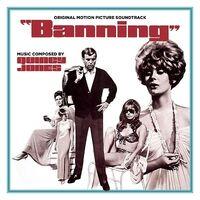 Quincy Jones  (Ita) - Banning / O.S.T. (Ita)