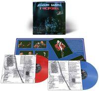 Joaquin Sabina - En Directo [Colored Vinyl] (Spa)