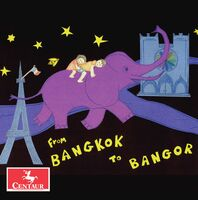 From Bangkok To Bangor / Various - From Bangkok To Bangor / Various