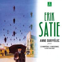 Anne Queffelec - Satie: Gymnopedies Gnossiennes & Other Piano Works