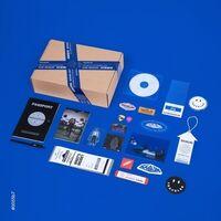 Shaun - Traveler Package (Cal) (Mag) (Pen) (Stic) (Gtrp)