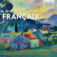 Francaix - Chamber Music