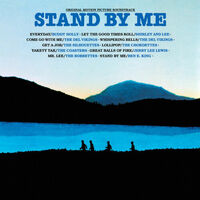 Stand By Me / O.S.T. (Audp) (Blue) (Ltd) (Ogv) - Stand By Me / O.S.T. (Audp) (Blue) [Limited Edition] [180 Gram]