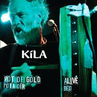Kila - Pot Of Gold / Alive (W/Dvd)