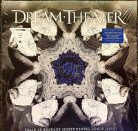 Dream Theater - Lost Not Forgotten Archives: Train of Thought Instrumental Demos (2003) [Import Gatefold Blue 2LP+CD]