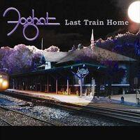 Foghat - Last Train Home [Colored Vinyl] (Uk)