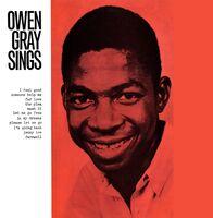 Owen Gray - Sings [180 Gram] [Reissue]