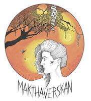 Makthaverskan - For Allting (Transparent Red Vinyl) [Colored Vinyl] (Red)