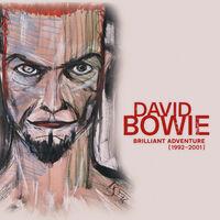 David Bowie - Brilliant Adventure (1992-2001) (Box)