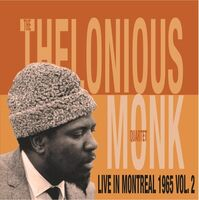 Thelonious Monk - Live In Montreal 1965 2
