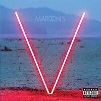 Maroon 5 - V [Deluxe]