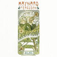 Maynard Ferguson - Big Bop Nouveau