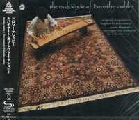 Dorothy Ashby - Rubaiyat Of Dorothy Ashby (SHM-CD)