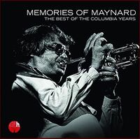 Maynard Ferguson - Memories Of Maynard