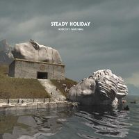 Steady Holiday - Nobody's Watching [LP]