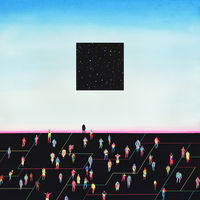 Young The Giant - Mirror Master