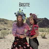 Brigitte - Nues (Ger)