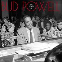Bud Powell - Genius Of Bud Powell [Deluxe] [Digipak] (Spa)