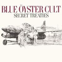 Blue Oyster Cult - Secret Treaties [Limited Edition] [Reissue] (Jpn)